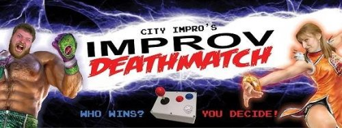 Ultimate Improv Deathmatch